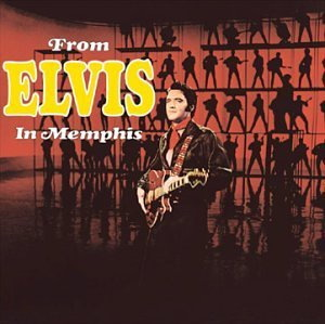 From Elvis In Memphis - album